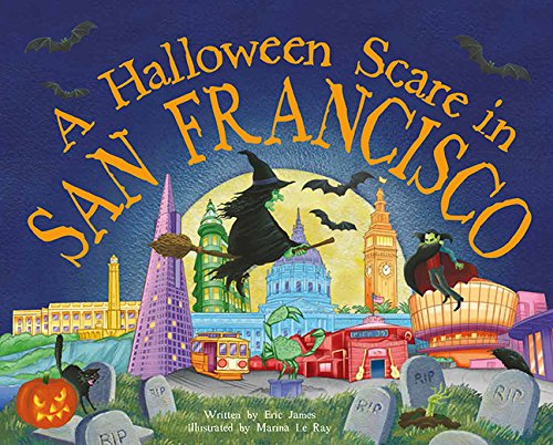 (A Halloween Scare in San)