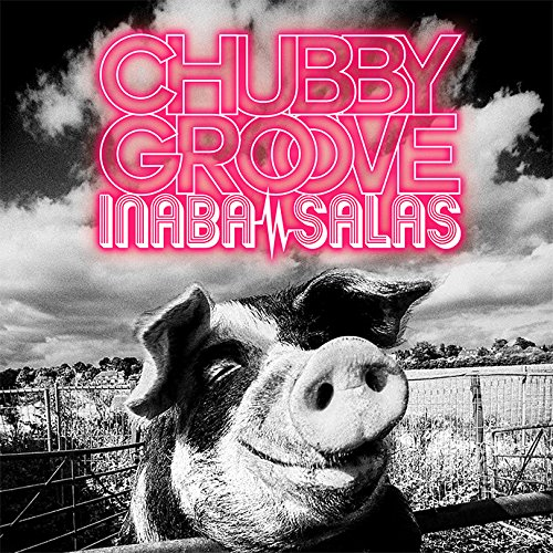 CHUBBY GROOVE(初回限定盤)(DVD付) CD+DVD, Limited Edition INABA/SALAS
