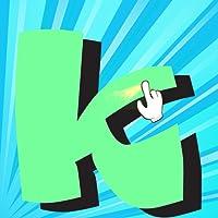 Abc Ecrire Lettre anglaise: Améliorez le jeu d'adresse pour tout-petits, enfants, enfants d'âge préscolaire, homeschool et maternelle: Éducation gratuite traçage anglais pour la pratique de vos enfants écrire des compétences pour de bon