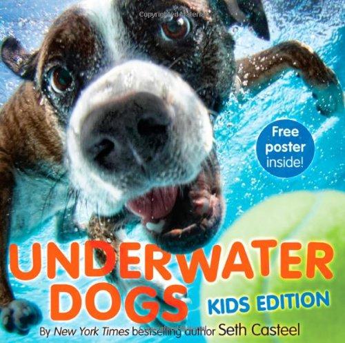 Underwater Dogs Kids Seth Casteel