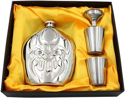 Frasco de cadera for licor, Frasco de agua bendita for regalo ...