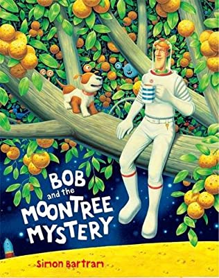 book cover of Bob and the Moon Tree Mystery