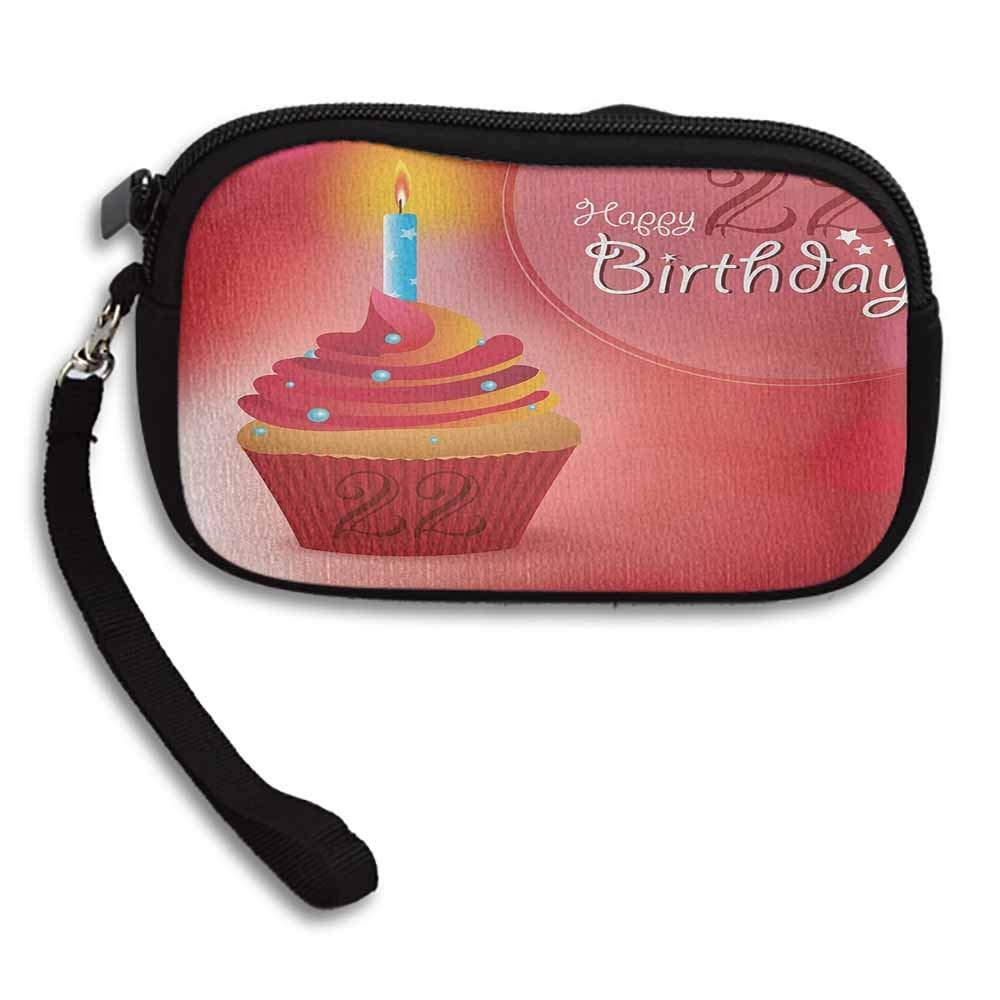Bolsitas de cumpleaños 22 en venta, bonitas cupcakes con ...