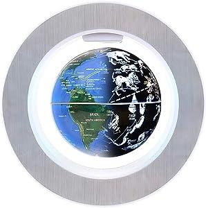 Magnetic levitation Globe 4