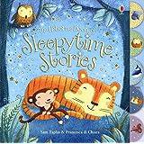 Sleepytime Stories (Usborne Baby Bedtime Books) (Baby's Bedtime Books)