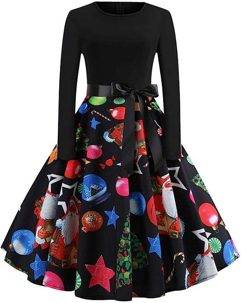 Christmas Vintage Dress...