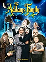 Filmcover Die Addams Family