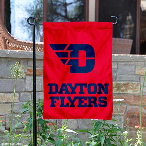 dayton flyers new logo - 2