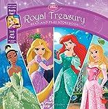Royal Treasury, Disney Book Group Staff, 1484704347