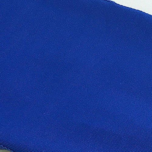 Rodilleras Wade Protección transpirable elástico Rodillera Rótula reposapiernas Invierno calientes calentadores mangas Rodilleras Rodillas para el exterior ...
