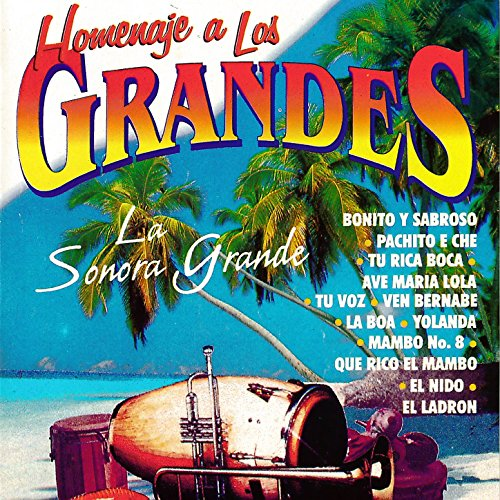 Matancerazo 1: Tu Rica Boca / Ave María Lola (1 Ave Grand)