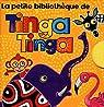 La petite bibliothèque de Tinga Tinga par Lloyd