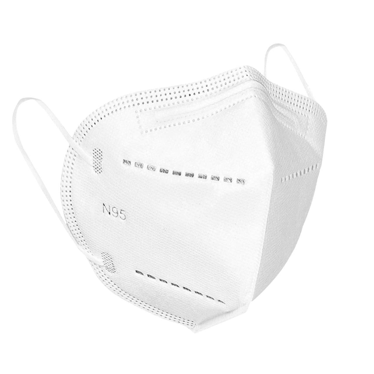 Pack of 10 KN-95/N95 mask