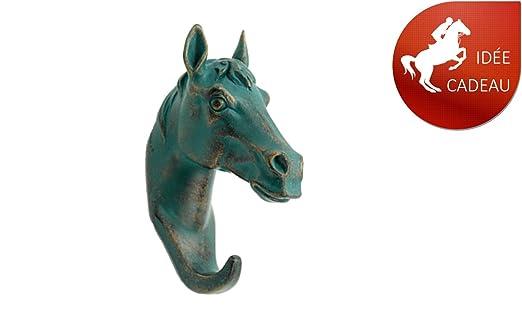 Decor Wandtattoo Pferd – Ein Haken Kleiderständer, in, Motiv ...