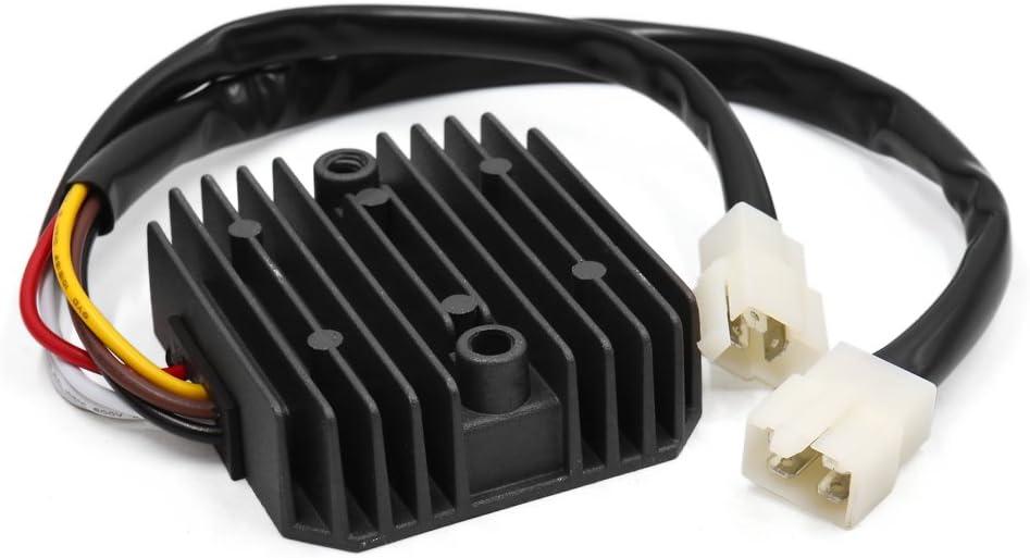 sourcing map Diode R/égulateur tension moto pour XV750 XV920 Virago XZ550