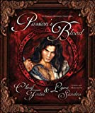 Passion's Blood, Lynn Sanders and Cherif Fortin, 160542062X