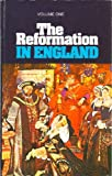 The Reformation in England, J. H. D'Aubigne, 0851514863