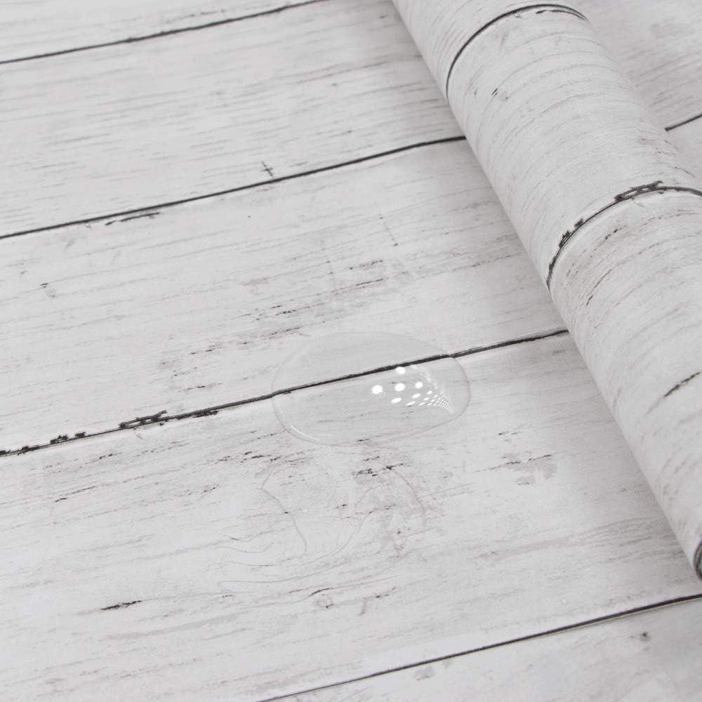 Hode Selbstklebend Holz Folie 45X300cm