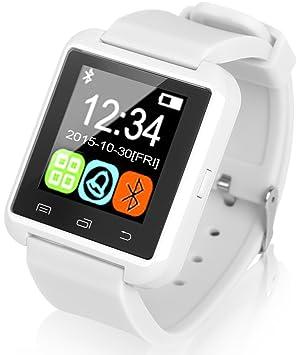 Kocaso Bluetooth pantalla táctil [Android] [resistente al agua] podómetro/Sleep Tracker