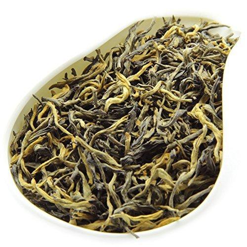 1kg/35.3oz Better Quality Yunnan Dian Hong Black Tea Hong Cha by Lida