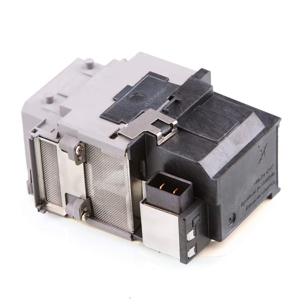 Huaute V13H010L94 EB-1780W EB-1781W EB-1785W ELPLP94 Lampada per proiettore di ricambio con alloggiamento per Epson PowerLite 1781W 1780W 1785W 1795F