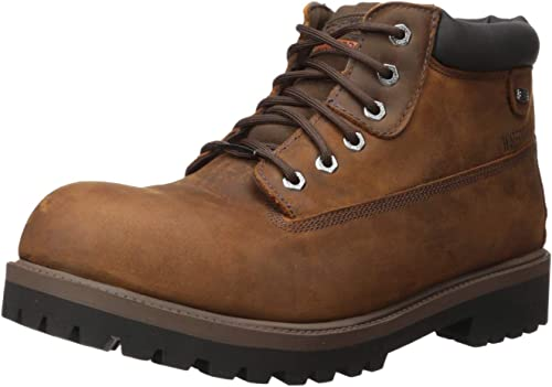 chaussure montante homme fils 2017