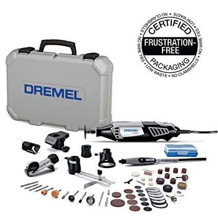dremel 4000 6 50 120 volt variable speed rotary tool with 50
