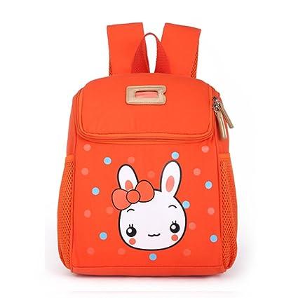 bf894e4946 Baosha Kd-05 Cute Children s Backpack Canvas Mini Rucksack Baby Toddler  Schoolbags Kids Small Girls