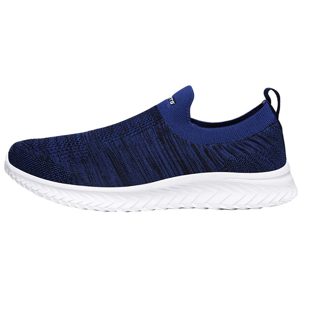 Heheja Damen Air Turnschuhe Herren Luftkissen Dämpfung rutschfest Laufschuhe Outdoor Leichte Atmungsaktiv Sneaker für Maenner Frauen
