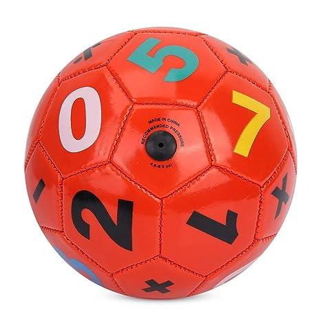 Broco Los niños al Aire Libre Deportes Fútbol balón de fútbol de ...