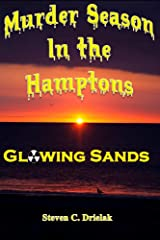 Murder Season in the Hamptons: Glowing Sands Kindle Edition