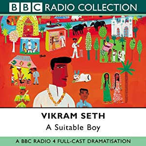 A Suitable Boy (Dramatised) Hörspiel