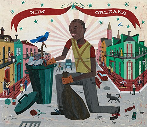 Marvelous Cornelius: Hurricane Katrina and the Spirit of New Orleans by Chronicle Books (Image #4)
