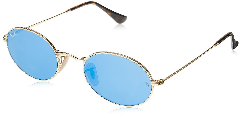 Ray-Ban Unisex-Erwachsene Sonnenbrille RB3547N