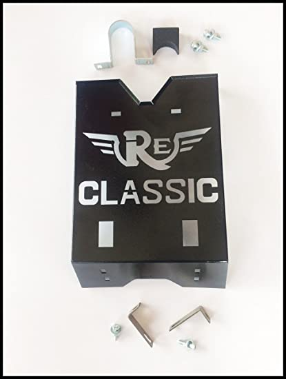 ROYAL ENFIELD ENGINE GUARD (RE-CLASSIC)