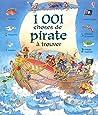 1001 PIRATES A TROUVER