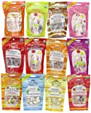 YumEarth Organic Pops and Drops Sampler, 12 Count-38 oz.