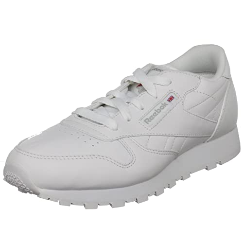9c94c810 Reebok Big Kid Toddler Classic Leather Sneaker