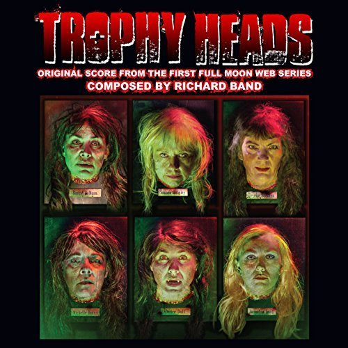 Trophy Heads by Various Artists (2014-05-04)