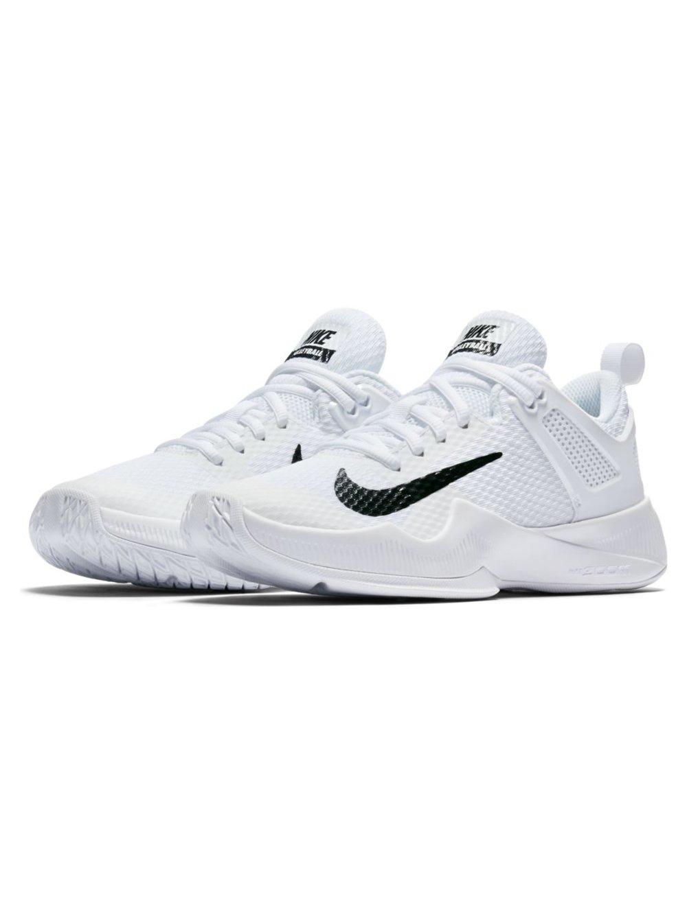 Nike Womens Wmns Air Zoom Hyperace, White / Black, 10.5 M US
