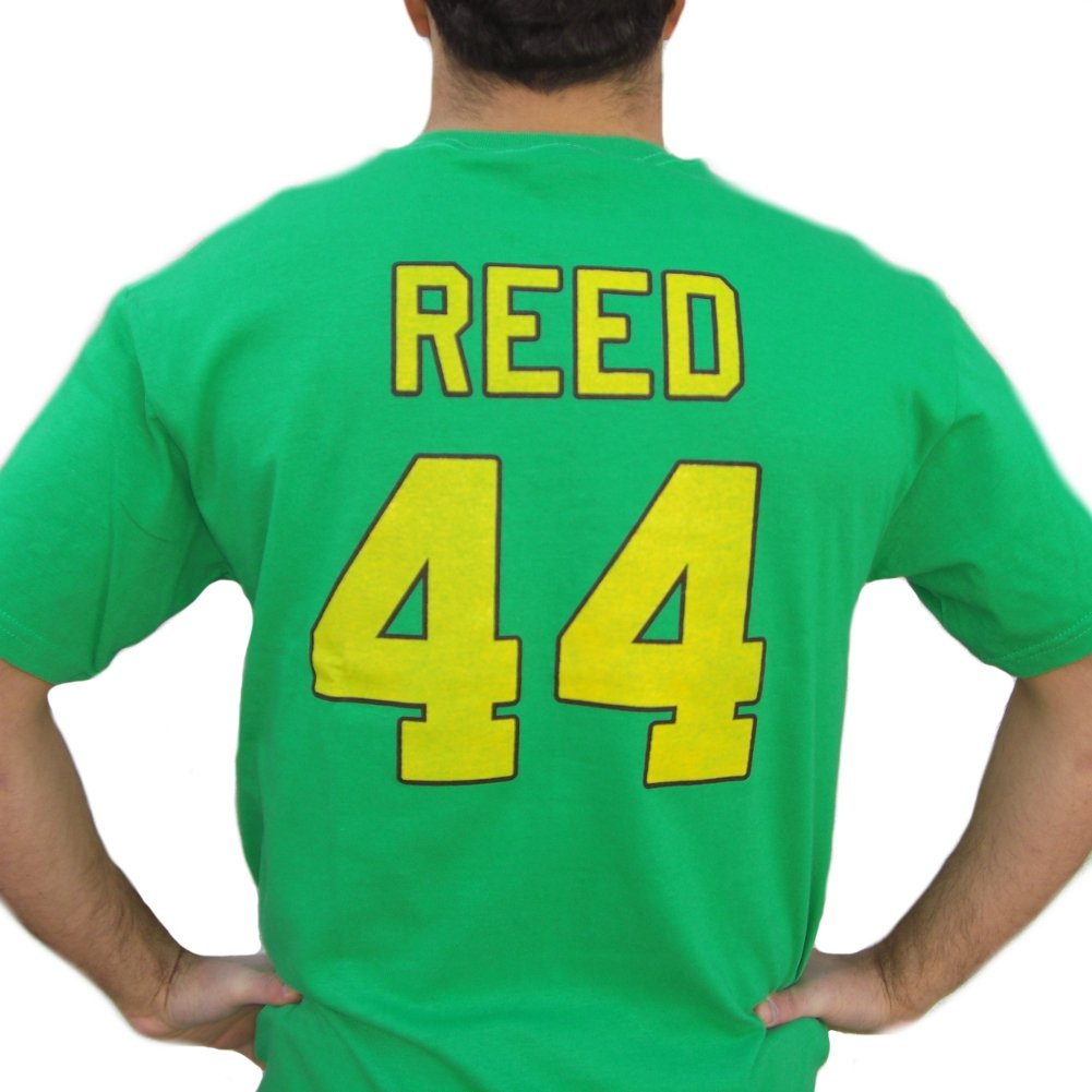 Fulton Reed #44 Ducks Jersey T-Shirt-Mens Large MyPartyShirt