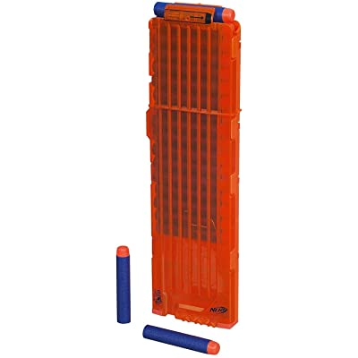 Official Nerf N-Strike Elite Series 18-Dart Quick Reload Clip - A0356: Toys & Games