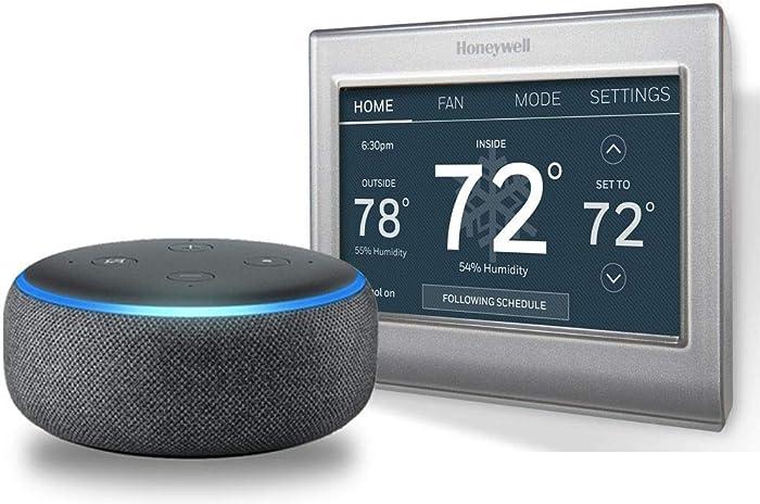 Top 9 Honeywell Amazon Echo