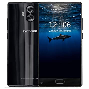 Smartphone Libre - DOOGEE Mix Lite 4G, Android 7.0 5.2 Pulgadas ...