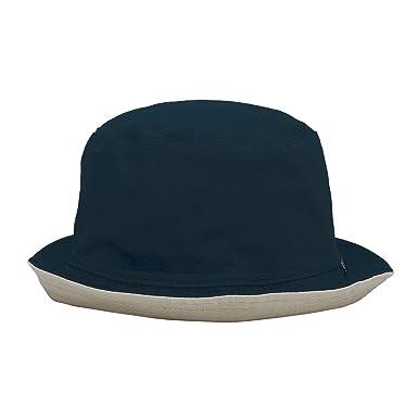 Faleto Homme Femme Amoureux Bob Bucket Hat Chapeau Rond Double Face ...