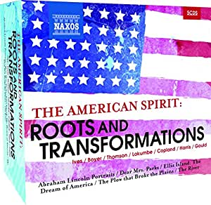 American Spirit: Roots & Transformations / Various