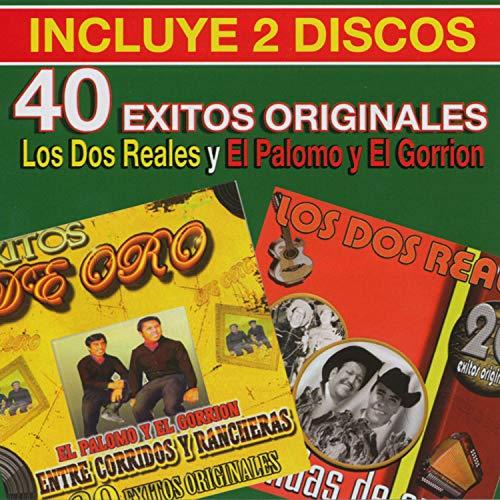 40 Exitos Originales