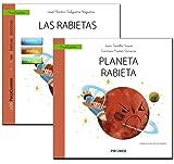 Guía: Las rabietas + Cuento: Planeta Rabieta (Psicocuentos)