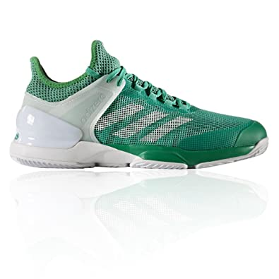 Adidas Adizero Ubersonic 2 Tennis Shoes - 13.5 d48738679
