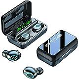 Fone de ouvido sem fio R15 TWS fone de ouvido estéreo Bluetooth 5.1 3D Touch fone de ouvido esportivo à prova d'água com capa